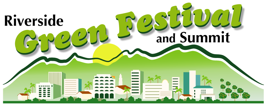 Riverside green festival and summit network